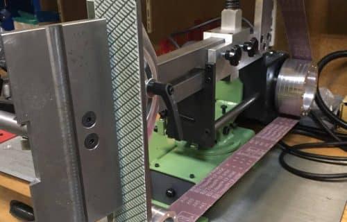 claryx belt grinder