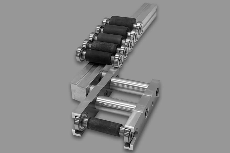 small wheels pacakge