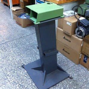 belt grinder bench