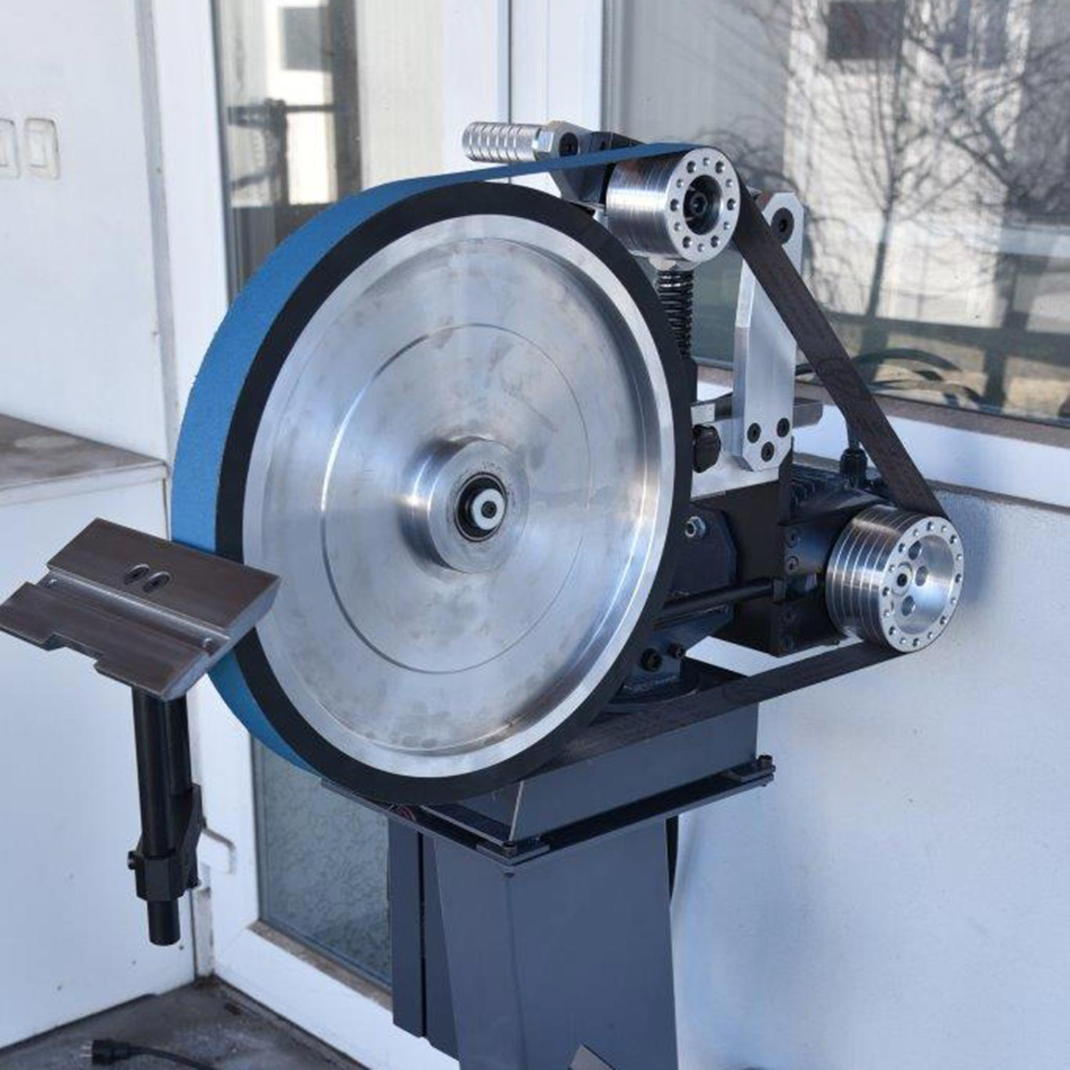 420mm_contact_wheel_for_knife_making