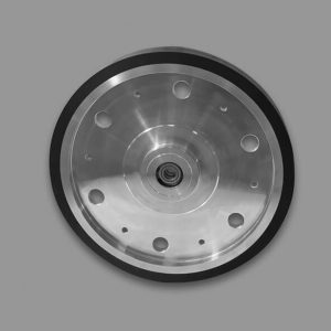 420mm contact wheel