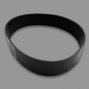 belt for rotary platen