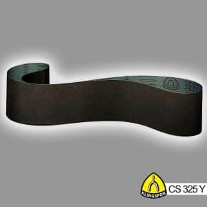 klingspor CS325Y abrasive belt