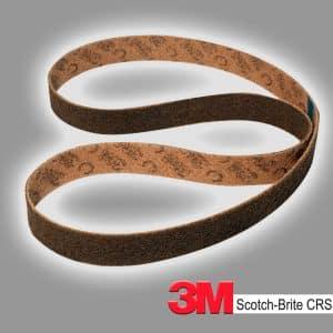 scotch brite brown